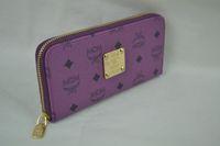 Wallets Men PU 2014 Hot Fashion Women clutch zipper leather purse MCM wallet handbags designer carteira feminina