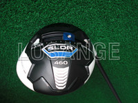 Wholesale Limited Edition White SLDR Golf Driver loft New With Speeder Graphite Shaft Headcover PC