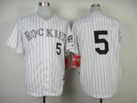 pinstripe baseball jerseys - Gonzalez White Purple Pinstripe Baseball Cool Base Jerseys Authentic Stitched Jersey Softball Sportswear