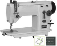 Wholesale zigzag sewing machine U23 industrial sewing machine