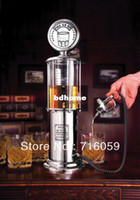 alcohol soda - wine dispener mini beer pourer machine soda juice alcohol dispenser single gun point supply gas station