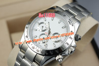 Wholesale Low Price Sales Top quality Sapphire Ceramic Black Bezel Dial automatic Mens Men s Watch Watches R8796