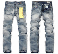 Wholesale Special offer Hot sell new brand jean fashion men s jeans DS957