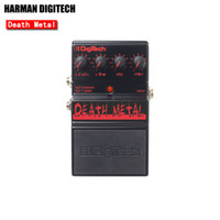 Wholesale HRAMAN DIGITECH BY HARMAN DDM Death Metal Death Metal distortion effects