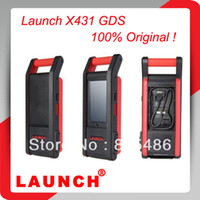 Wholesale promotion New Version Promotional original Launch X431 gds G scopebox scope box for wifi multi function GDS scan tool