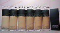 Wholesale High quality HOT Makeup Studio fix SPF Foundation Liquid ML