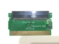 Wholesale Famicom To NES adapter to pin