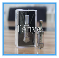 Replaceable Glass  Retail Original Innokin iClear 30S Dual Coil Atomizer 3.0ml Clearomizer Tank Rotatable Mouth Piece For iTaste MVP VTR 134 SVD Kit