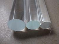 Cylindrical acrylic clear furniture - Home decor Acrylic plexiglass rods clear OD28x1000mm Acrylic aquarium Perspex furniture Plastic transparent bar Can cut any size