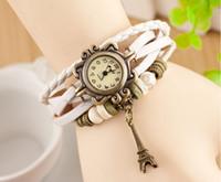 Wholesale Wristwatch Women students watch decor beautiful watch for showing time decor Wristwatch