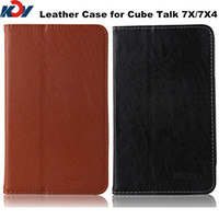 Wholesale Leather Case For Cube Talk X U51GT W Cube Talk7X U51GT W