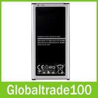 Wholesale For Samsung Galaxy S3 S4 S5 I9600 I9300 Note Note Battery Cell Phone Batteries V New Arrival Free DHL