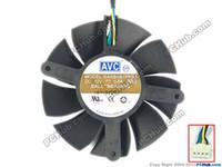 Wholesale Avc dasb0815b2u p003 gtx pi server fan line v a