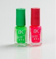 Cheap Pinks Nail Polish Best Nail Polish Luminous flourescent nail polish