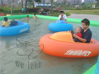 Wholesale 2014 funny bumper boat inflatable boats