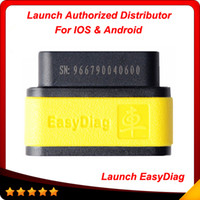 2014 New arrival Original Launch Bluetooth OBDII Generic Cod...