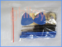 9 in 1 a set for repairing the phones the tools for iPhone 3g 4 4s 5 DHL FREE 100PCS UP