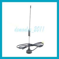 Free shipping 10 pcs lot RG174 1M MCX Plug Connector 1090Mhz...