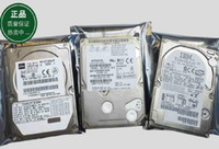 Wholesale New quot HDD IDE PATA GB RPM M Hard Disk Drive for laptop