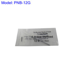 Wholesale Of G Sterile Steel Piercing Needles Supply PNB G