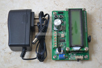 Wholesale UDB1008S Function Signal Generator Source Frequency Counter DDS Module Wave MHz