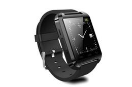 u8 smart watch Luxury Bluetooth Smartwatch U8 U Watch Smart Watch Wrist Watches Android Phone Smartphones