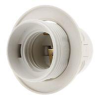 Wholesale 10pcs E27 LED Light Bulb Lamp Socket Holder Base Lampholder