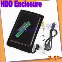 Cheap 500GB 2.5 SATA External Case Best No 50G~50KG Hard Drive HD Enclosure