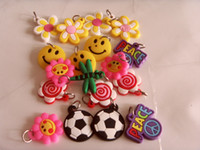 Charm Bracelets Mexican Unisex Pretty Dolls Charms For Rainbow Loom Bracelet Rubber Bands Craft DIY