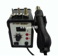 Wholesale NES ATTEN AT D SMD Hot Air Rework Station Solder V