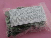 Wholesale Polyester Film Capacitor Assorted Kit Value