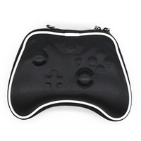 For Xbox Black Blue Sliver Red XBO ONE New Travel Carring Case Cover For XBox One Controller Project Bag