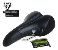 Wholesale WTB Speed She ProGel Female Women s Pro Gel Padding Soft Shell Steel Rail Synthetic Cover Bike Bicycle Comfort Zone Saddle Seat