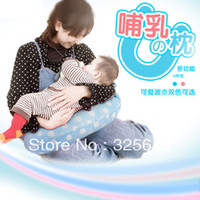 Wholesale feeding pillow baby nursing pillow baby nursing pillow maternity nursing breast pad