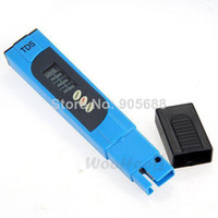 Wholesale Digital TDS Meter Tester Water Quality Filter Purity Pen Stick