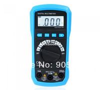 Wholesale 30set Auto Range Digital Multimeter Temperature Probe LCD Display Backlight Portable