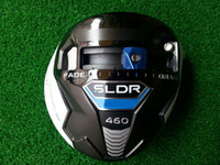 Wholesale black SLDR DRIVER OR LOFT REGULAR or stiff flex golf clubs right hand