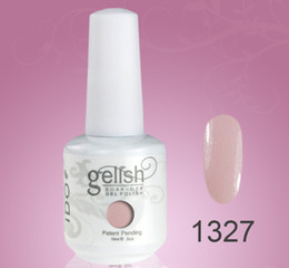 Wholesale BY TNT New Gelish UV Soak Off Gel New Colors Gel Polish Top Coat Base Gel ml Factory Sales