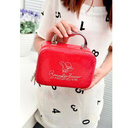 Wholesale The new Korean female bag Cosmetic bag candy colored casual PU shoulder bag diagonal package stereotypes