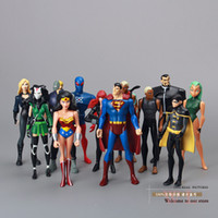 aqualad young justice - Superheros DC Universe YOUNG JUSTICE Superman Robin Wonder Woman Micron AQUALAD Action Figures HRFG076