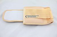 Magnetic Therapy 0.16kg 115.5cm drop shipping Back waist support Massage Belt self heating back belt Supporter Magnetic Therapy Belt Waist Lower Back brace Support Belt