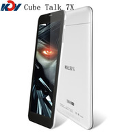 Under $100 7 inch phablet - Original CubeTalk X XS G Phablet U51GTS U51GTW U51GTC4 Android Tablet PC inch Phone Call MTK8312 Dual Core WCDMA GPS Bluetooth FM