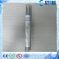 Wholesale 2014 Newest Alkaline Water Stick Alkaline Water Wand Nano Energy Stick Ionic Water Stick Water Filter Stick with CR Rosh Certificates R
