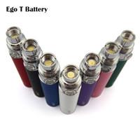 Ego electronic cigarette kit