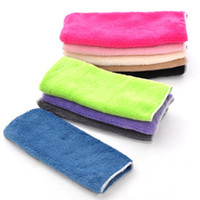 Cotton Bathroom 1 Absorbent Microfibre Car Cleaning Wash Towel Cloth Wiping car cloth