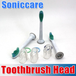 Wholesale Hot Sonicare Toothbrush Head packaging electric ultrasonic Replacement Heads For Phili Sonicare ProResults HX6013 pack goodwillbiz