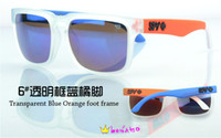 Wholesale 21 Design COLORS SPY OPTIC KEN BLOCK HELM Cycling Sports Sunglasses Outdoor men Sun Glasses