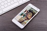 2016 Nouvelle originale VIVO X3I Phone Call nouveau quad core Android 4.7 pouces tactile HD écran Dual SIM 1280x720px Musique téléphone intelligent