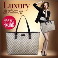Wholesale now Hot Sale Luxury Fashion handbags women bags Lady PU handbag Leather Shoulder Bag
