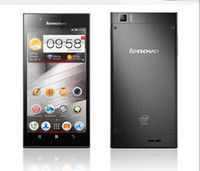 WCDMA Thai Symbian Lenovo K900 Intel Atom Z2580 Dual Core 2GB RAM 32GB ROM 2.0GHZ Android 4.2 Smartphone Promotions with 5.5'' FHD Screen cell Phone smartphone